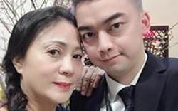 NSƯT Hương Dung nói gì trước thông tin con trai bị nghi lộ clip nóng