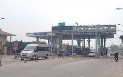 Thủ tướng giao Bộ Giao thông vận tải xử lý phản ánh về tình trạng hụt thu tại các dự án BOT giao thông