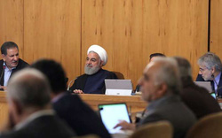 Mỹ - Iran