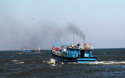 Bộ Ngoại giao phản ứng việc Indonesia bắt giữ và tiêu hủy tàu cá Việt Nam