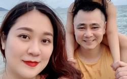 Sau 4 năm cưới, NSND Tự Long bất ngờ nói lời này dành cho vợ
