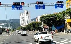 Các tài xế đoàn siêu xe Trung Nguyên vượt đèn đỏ ở Đà Nẵng đã đến nộp phạt