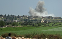 Mỹ tâm điểm Iran và Venezuela: Nga quay ngoắt mặt trận Syria