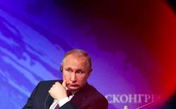 Thực hư liên lạc Nga – Iran về