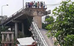 Bộ trưởng Nguyễn Văn Thể: Xác định nguyên nhân sập cầu Tân Nghĩa, xử lý nghiêm