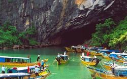 Nhiều hoạt động hấp dẫn tại Lễ hội hang động Quảng Bình năm 2019