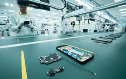 Vingroup động thổ Nhà máy điện thoại thông minh công suất 125 triệu máy/ năm