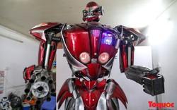 Chiêm ngưỡng Robot
