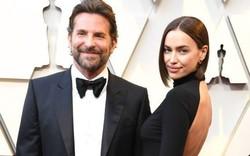 Bí mật vén màn sau khi Irina Shayk và tài tử Bradley Cooper đã 'đường ai nấy đi
