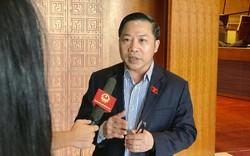 Đại biểu Lưu Bình Nhưỡng: