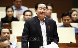 Bộ trưởng Nội vụ Lê Vĩnh Tân: