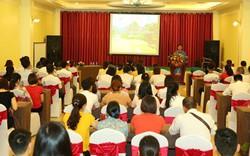 Ninh Bình bồi dưỡng nghiệp vụ du lịch đối với người lao động tại các cơ sở lưu trú