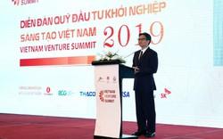 Phó Thủ tướng Vũ Đức Đam: Phải tiếp tục cải thiện thật tốt môi trường kinh doanh