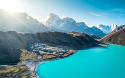 Đừng lo về túi tiền của bạn, hãy cứ thoải mái hành hương về đất phật Nepal