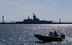 Mười hai ngày quân lực NATO đổ bộ Baltic: Nga dồn loạt khí tài hạng nặng sát sao