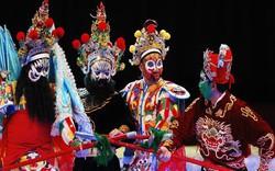 Đà Nẵng: Tăng cường quảng bá các loại hình nghệ thuật Tuồng truyền thống