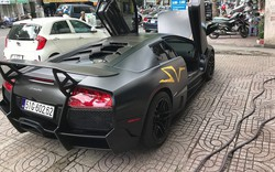 Ông Đặng Lê Nguyên Vũ bán siêu xe Lamborghini trị giá nhiều tỷ đồng