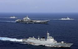 Trung Quốc tập trận hùng hậu Thái Bình Dương: Tín hiệu gì tới loạt siêu cường?