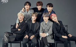 Hành trình dõi theo thần tượng BTS: Hãy xem các chàng trai thay đổi ra sao?