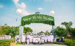 Resort bò sữa Vinamilk đón hơn 100 gia đình nhân viên đến thăm