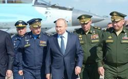 Thực hư hồ sơ mật về chiến lược sức mạnh Nga tại lục địa đen?