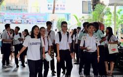 TP. Hồ Chí Minh công bố điểm thi vào lớp 10 THPT năm học 2019-2020