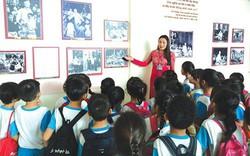 Hơn 64.300 lượt khách đến Bảo tàng Hồ Chí Minh
