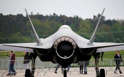 Thổ bất ngờ chỉ định Mỹ thách thức F-35 đe dọa liên minh NATO