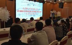 Hòa Bình tập huấn kỹ năng về dịch vụ du lịch nông thôn (OCOP) năm 2019