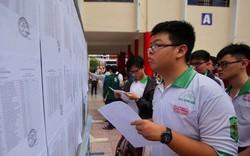Đại học Quốc gia Hà Nội sắp công bố danh sách thí sinh trúng tuyển đại học chính quy 2019