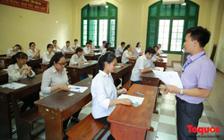 Hải Phòng: Thí sinh thi 3 môn vào lớp 10, học sinh khối 9, khối 12 đi học lại từ ngày 23/4