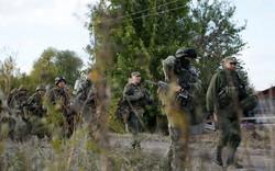 Nga tung cành ô liu cho Tân Tổng thống Ukraine còn đang