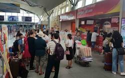 Vietjet Air nói gì về việc hoãn nhiều chuyến bay?