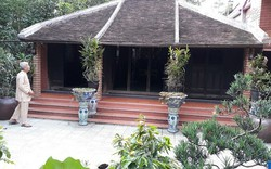 700 triệu trùng tu nhà vườn gần 160 năm tuổi tại Huế