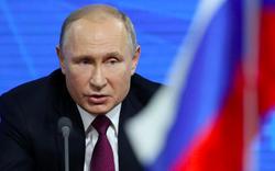 Khẳng định của TT Putin về