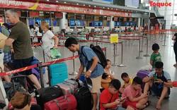 Cục Hàng không vào cuộc xử lý  tình trạng chậm, huỷ chuyến bay của Vietjet Air