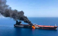Iran soi quá khứ suy ra