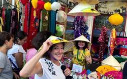 Ấn tượng Việt Nam tại Hội chợ quốc tế các nền văn hóa bạn bè