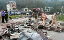 Phó Thủ tướng thường trực yêu cầu xem xét trách nhiệm của lãnh đạo doanh nghiệp là chủ sở hữu xe khách trong vụ tai nạn nghiêm trọng tại Hòa Bình