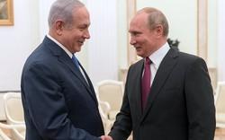 Trung Đông trước cơ hội mới từ gặp gỡ chưa từng có trong tiền lệ Mỹ-Nga-Israel