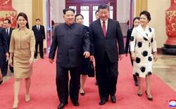 Thông qua thượng đỉnh bất ngờ với Triều Tiên, Trung Quốc gửi tín hiệu mạnh toàn cầu