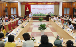 Chủ tịch VFF Lê Khánh Hải: Khả năng tái ký hợp đồng với HLV Park Hang-seo là rất cao