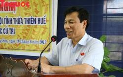 Bộ trưởng Nguyễn Ngọc Thiện: Đảng và Nhà nước rất quan tâm và kiên quyết xử lý các tệ nạn xã hội
