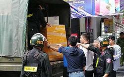 Ban Chỉ đạo 389 Quốc gia: 'Sai phạm của Nhật Cường kéo dài'