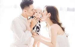 Việt Anh và vợ hot girl Hương Trần chính thức ly hôn