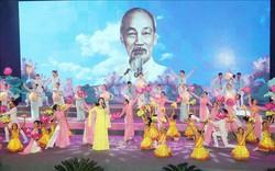 Tổ chức nhiều hoạt động tuyên truyền 50 năm thực hiện Di chúc Chủ tịch Hồ Chí Minh tại Bạc Liêu