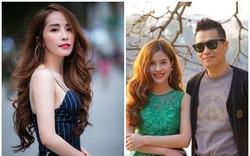 Nữ ca sĩ phản ứng trước tin đồn là kẻ phá hoại hạnh phúc của Việt Anh - Hương Trần