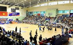 Khởi tranh giải Bóng rổ chuyên nghiệp Việt Nam – mùa giải 2019