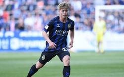 Công Phượng kết thúc hợp đồng sớm với Incheon United