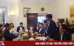 Bảo tồn văn hóa truyền thống và tiếng Việt tại Vương quốc Anh